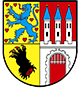 Stadtwappen Nienburg