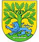Stadtwappen Wedemark